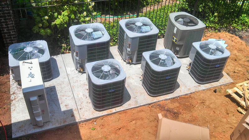 Foryth-school-Commercial-HVAC-Installation